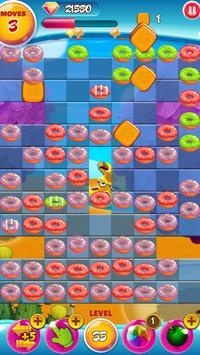 Rainbow Smash Jam apk screenshot