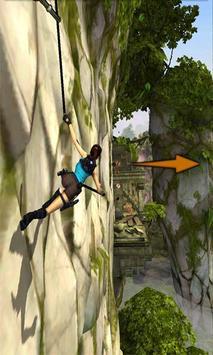 Puzzle Relic Run Lara Croft apk screenshot
