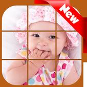 Puzzle Slide New icon
