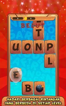 Si Udin : Puzzle5Dasar apk screenshot