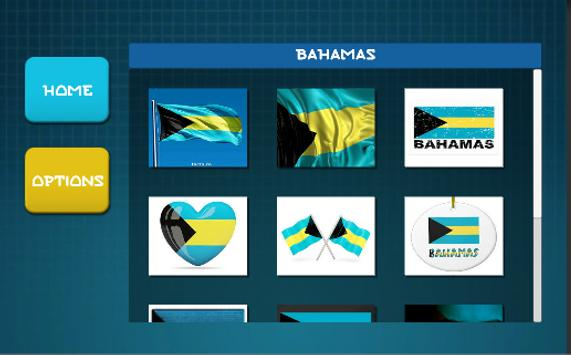 I love Bahamas Jigsaw Puzzle screenshot 1