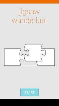 Wanderlust Jigsaw Puzzle apk screenshot