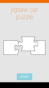 Car Jigsaw Puzzle apk screenshot