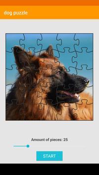 Dog Jigsaw Puzzle screenshot 1