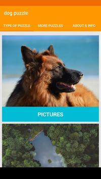 Dog Jigsaw Puzzle screenshot 3