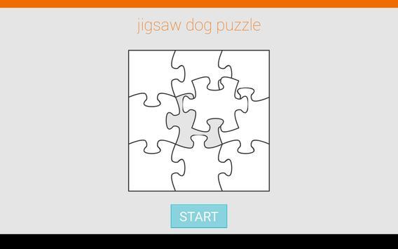 Dog Jigsaw Puzzle screenshot 7
