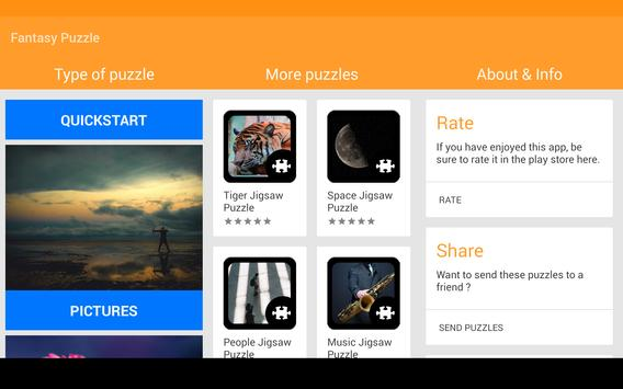 Fantasy Jigsaw Puzzle for Android - APK Download