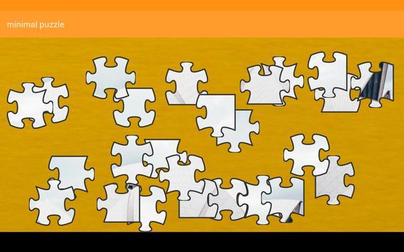 Minimal Jigsaw Puzzle screenshot 9