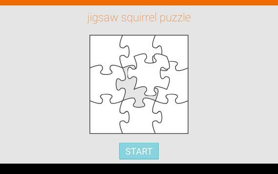 Squirrel Puzzle screenshot 7