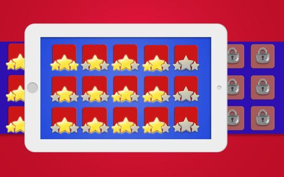 Puzzle Marvel Memory Toys screenshot 3