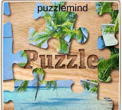 Puzzle mind enfants jigsaw apk screenshot