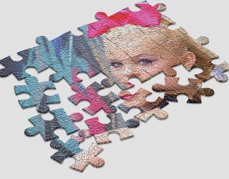Jigsaw Puzzle for Jojo Siwa poster