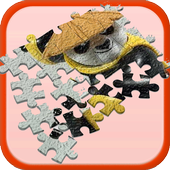 Jigsaw Puzzle for Kung Fu Panda icon