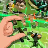 Ben Toys Jigsaw Puzzle icon