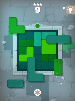 Puzzle Blokcs By GiochiApp.it screenshot 1