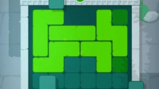 Puzzle Blokcs By GiochiApp.it screenshot 2