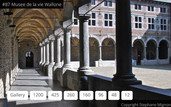 PuzzleBoss Unlimited Jigsaws screenshot 1