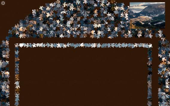 PuzzleBoss Unlimited Jigsaws screenshot 4