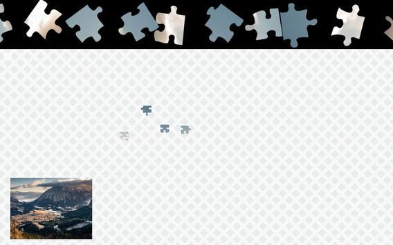 PuzzleBoss Unlimited Jigsaws screenshot 5