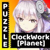 Puzzle for Clockwork Planet Anime icon