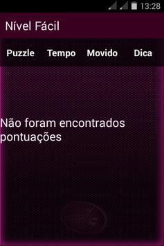 Puzzle Carinha de Anjo apk screenshot