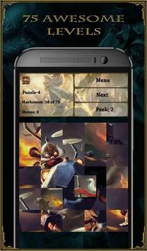 Puzzle-4 screenshot 1
