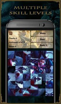 Puzzle-4 screenshot 2