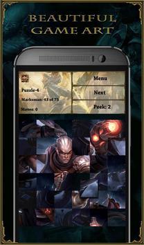 Puzzle-4 screenshot 4