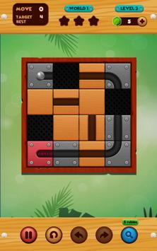Ball Escape apk screenshot