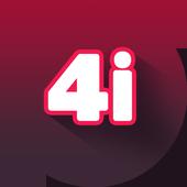 Fouri - Ücretsiz Bulmaca Oyunu icon