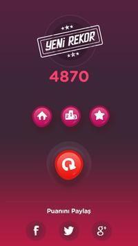 Fouri - Ücretsiz Bulmaca Oyunu screenshot 1