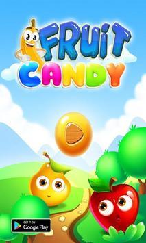 FRUIT CANDY BLAST apk screenshot