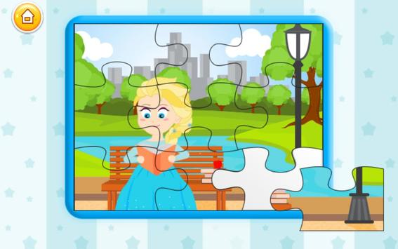 Puzzle Game for Kids poster