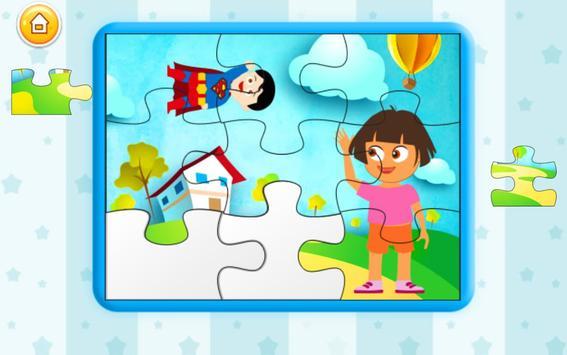 Puzzle Game for Kids apk screenshot
