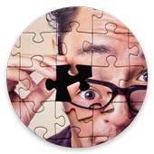 Puzzle Game Image icon