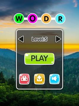 Classic Words -Free  Wordscape Game & Word Connect screenshot 4
