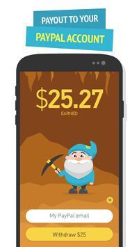 Gold Digger - real cash screenshot 2