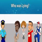 3 Riddles Popular on  Who did it? Can you Solve it icon