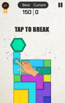 Tap to Break poster