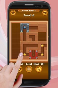 Unblock Route : slide puzzle Game screenshot 7