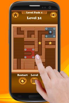 Unblock Route : slide puzzle Game screenshot 5