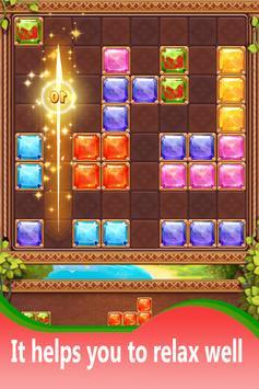 Puzzle Jewel  Block 2018 screenshot 2