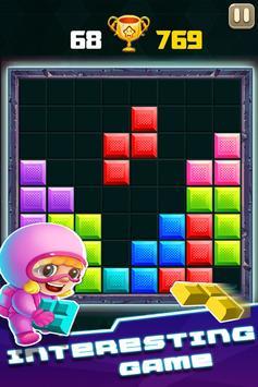 Classic Block Puzzle 2018 screenshot 1