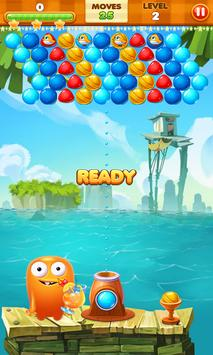 Puzzle Suga Bubble Splash BOB screenshot 6