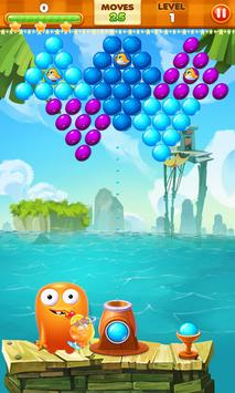 Puzzle Suga Bubble Splash BOB screenshot 7