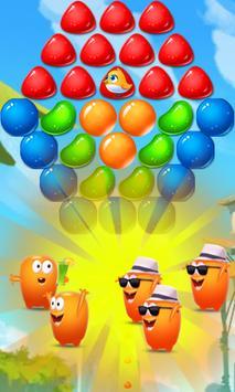 Puzzle Suga Bubble Splash BOB screenshot 1