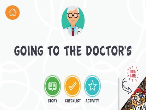 Puzzle Piece - Health screenshot 1