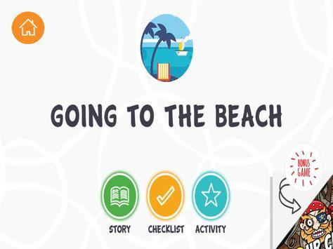 Puzzle Piece - Travel screenshot 1