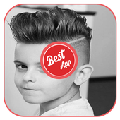 Best Kids Hairstyle icon
