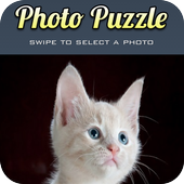 Puzzles Cats icon